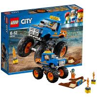 【当当自营】LEGO乐高巨轮越野车 60180