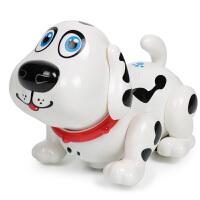 电动小狗玩具狗仿真儿童电子狗玩具狗狗走路会唱歌男孩充电宠物