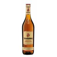 德国贝赫白兰地700ml 德国原瓶原装进口白兰地