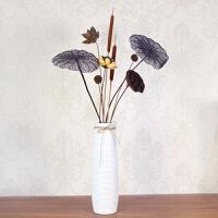 干花干花花束客厅家居摆设现代装饰假花仿真干支花瓶摆件花艺 干树枝