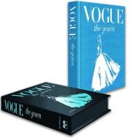 VOGUE: THE GOWN Vogue 杂志中的礼服 服装设计作品