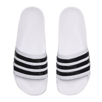 adidas阿迪达斯NEO中性男鞋女鞋运动休闲拖鞋AQ1702