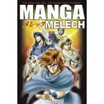 【预订】Manga Melech