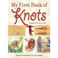 【预订】My First Book of Knots: A Beginner's Picture Guide (180