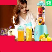 便携式榨汁机迷你学生炸水果汁机榨汁杯家用g8l