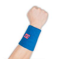 LP欧比护腕棉质手腕汗带660 腕关节防护带运动护具 单只