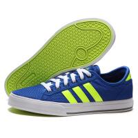 NEO阿迪达斯男鞋板鞋运动鞋F97746