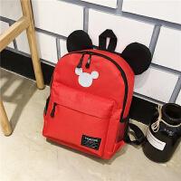 小可爱儿童书包幼儿园宝宝背包1-3-9岁男女童包包潮旅游双肩包女