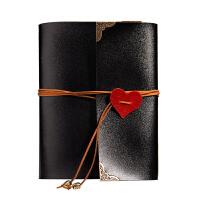 20180714054228738diy相册情侣手工粘贴式创意本浪漫生日纪念册拍立得影集刻字定制