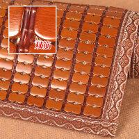 麻将凉席沙发垫夏季坐垫欧式客厅布艺竹凉垫冰丝防滑窄边定做套罩