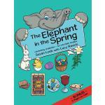 【预订】The Elephant in the Spring: Celebrating Similarities-Fo
