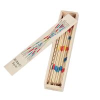 玩具童年的记忆-游戏棒 80后玩具大人小孩都能玩的游戏挑挑棒 木质游戏棒