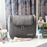 旅游大容量洗漱包男女洗漱用品套装收纳袋出差旅行便携化妆包