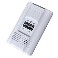 家用饭店煤气报警器 可燃气体警报器 探测器 天然气.液化气.人工煤气.沼气报警GA501Q 燃气报警器