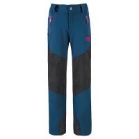 户外运动复合加厚保暖男款*软壳冲锋裤 攀岩滑雪防风长裤