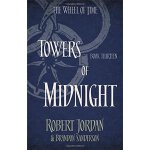 Wheel of Time #13: Towers of Midnight ISBN:9780356503943