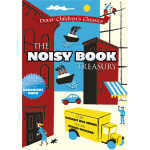 The Noisy Book Treasury (【按需印刷】)