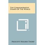 【预订】The Commemorative Stamps of the World