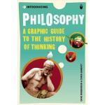 【预订】Introducing Philosophy: A Graphic Guide