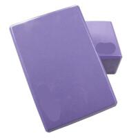 高品质瑜伽垫配件 高密度 瑜珈砖EVA砖健身砖 环保