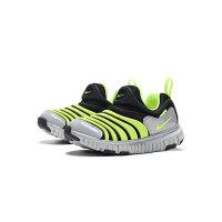 NIKE耐克男童女童休闲鞋2019新款毛毛虫轻便舒适小童跑步运动鞋CI1185