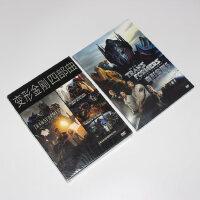 正版 变形金刚1-5全集DVD欧美高清电影光盘光碟片D9中英文珍藏