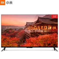 小米(MI)小米电视4 L55M5-AB 55英寸 2GB+8GB 4.9mm超薄 4K超高清智能液晶平板电视机(灰色