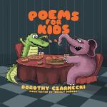 【预订】Poems for Kids