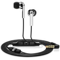 SENNHEISER/森海塞尔 cx2.00G 手机入耳式 CX2.00i 带麦线控耳机