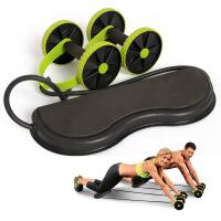 健腹器卷腹腹轮机懒人收腹瘦腰减大肚子腹肌腹部滚轮家用健身器材