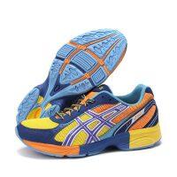 亚瑟士ASICS男鞋跑步鞋Maverick 2路跑运动鞋网面缓冲T20XQ-0433