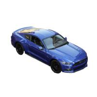 1:24福特野马车模肌肉车跑车合金汽车模型仿真摆件