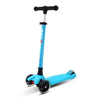 儿童滑板车小孩滑滑车2岁-6岁三轮四轮3岁宝宝踏板车
