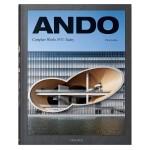 Ando.Complete Works 1975-Today 安藤忠雄建筑作品1975-今天