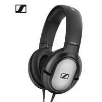 森海塞尔(Sennheiser)HD 206 HD206 头戴式 录音监听耳机 黑色