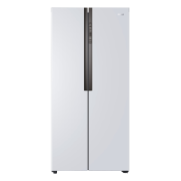 Haier 海尔 BCD-452WDPF 452升 452L 对开门 风冷无霜冰箱