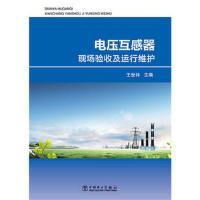 电压互感器现场验收及运行维护9787512381964 中国电力出版社