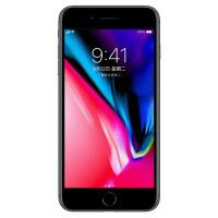 二手机【9.5成新】iPhone 8plus 256G 灰色 移动联通电信4G手机