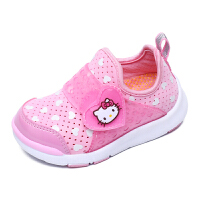 HelloKitty凯蒂猫童鞋女童学生跑步鞋网面休闲鞋
