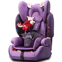 车载9个月-12岁婴儿童安全座椅宝宝车载坐椅