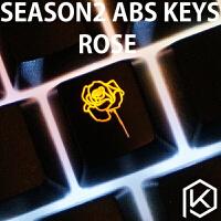 ABS个性透光键帽 F区esc R4高度 数字区 机械键盘字透键帽SN5978 官方标配