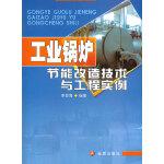 工业锅炉节能改造技术与工程实例