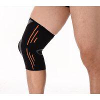 户外运动护膝女专用保暖护旗户膝膝盖跑步长跑马拉松男装备羽毛球徒步