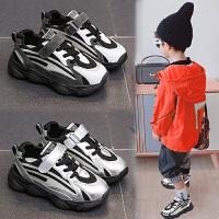 儿童鞋男童老爹鞋时尚运动鞋女童鞋子韩版