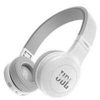 JBL E45BT 可折叠便携头戴式蓝牙耳机 游戏 音乐 手机 无线立体声音乐耳机