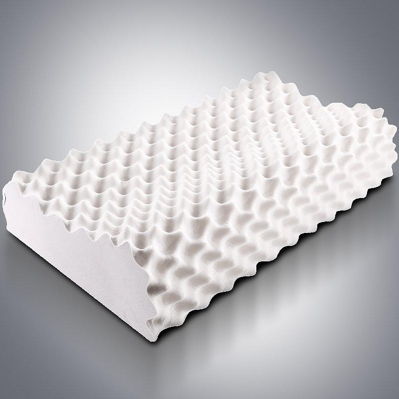 乳胶枕头一对护颈枕记忆枕芯双人颈椎枕天然橡胶单人 发货周期:一般在付款后2-90天左右发货,具体发货时间请以与客服协商的时间为准