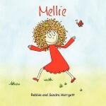 【预订】Mellie