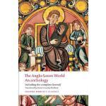 【预订】The Anglo-Saxon World: An Anthology