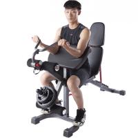 多功能哑铃凳健身椅家用腹肌仰卧板卧推凳健身椅收腹机牧师凳