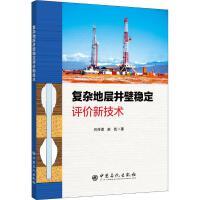 复杂地层井壁稳定评价新技术 中国石化出版社